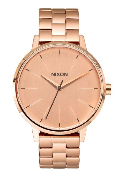 Nixon Kensington 'All Rose Gold'