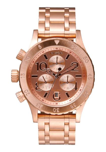 38-20 Chrono Rose Gold
