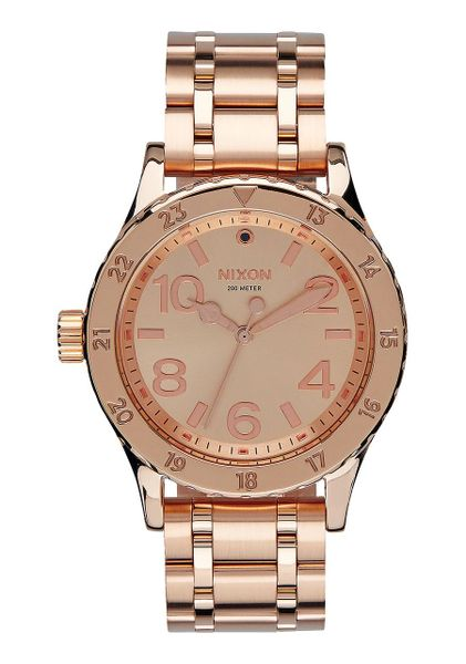 38-20 All Rose Gold