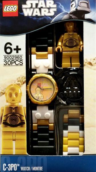 LEGO STAR WARS 'C-3PO'