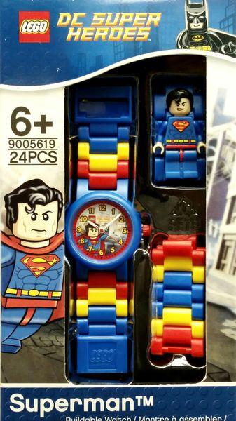 LEGO DC SUPER HEROES 'SUPERMAN'