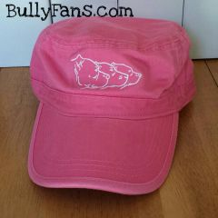 Bully Fans Ladies Cadet Style Hat