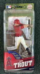 Mike Trout MLB 33 2015 McFarlane