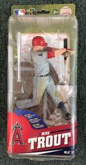 Mike Trout MLB 33 2015 (Grey) McFarlane