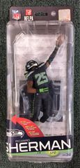 Richard Sherman NFL 36 2015 McFarlane
