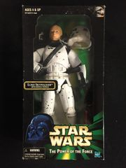 "Luke Skywalker 12"" Star Wars Figure (Hasbro 1998)"