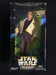 "Luke Skywalker 12"" Star Wars Figure (Hasbro 1997)"
