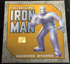 Marvel Limited GOLD Origial Iron Man Painted Statue (2000)