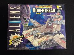 Aliens Electronic Hovertread Vehicle 1992
