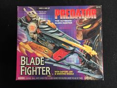 Predator Blade Fighter 1993