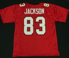 Vincent Jackson Replica Home Tampa Bay Buccaneers XL Jersey