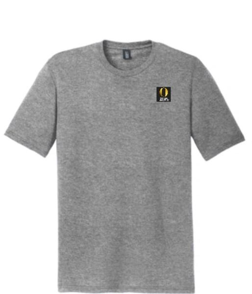 Grey Frost t-shirt