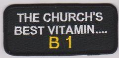 Best Vitamin