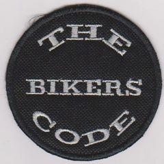 The Bikers Code