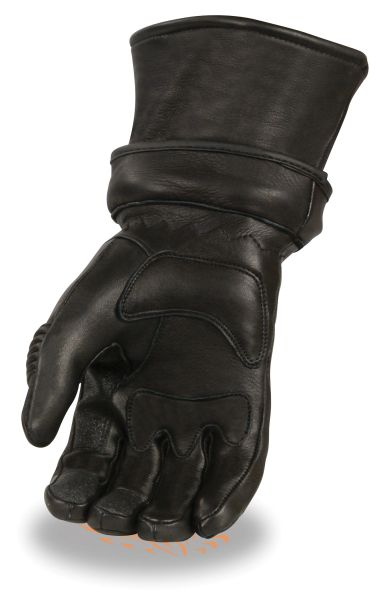 Men's Deerskin2 in1 Thermal Lined Gauntlet Glove