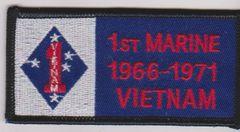 1ST MARINE 1966-1971