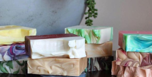 Prairie City Soap Shop Local Online Winnipeg Vendors Online Shop Craft-Sale-Artisan-Market