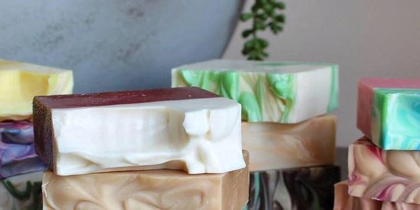 Prairie City Soap Crimson + Twig Shop Online, Shop Local Treasured Gifts 'n Things, Winnipeg, MB