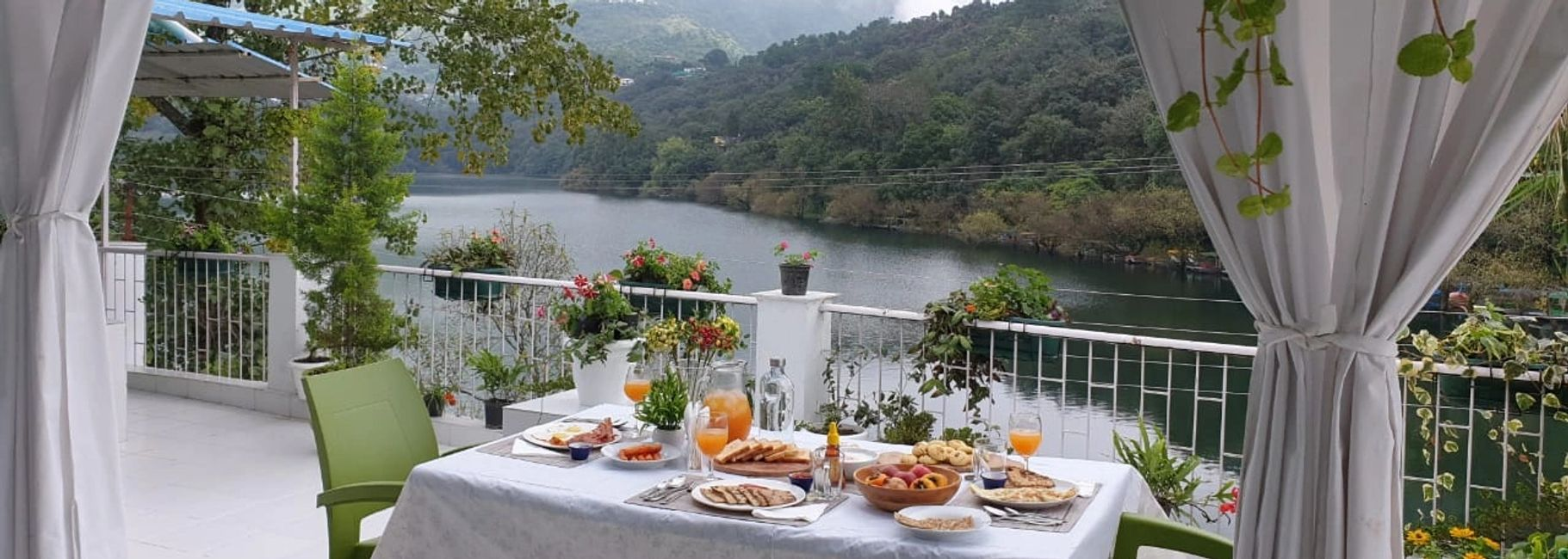 long stay homestay in Uttarakhand