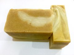 Safflower, Kefir & Fenugreek Moisturizing Bar