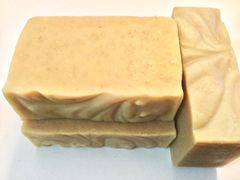 Belle Peau (Beautiful Skin) Soap