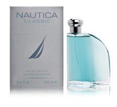 NAUTICA Nautica 3.3 oz Cologne for men