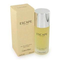 CALVIN KLEIN Escape 3.4 oz EDP for women