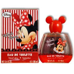 Mini Mouse 3.4 oz EDT for Girls