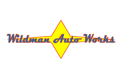 Wildman Auto Works