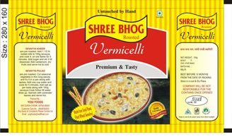 Vermicelli Packet
