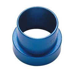 #3 tube sleeve blue