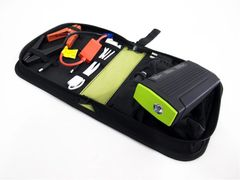 Race Sport 16,800mAH diesel jump pack w/ multi connect