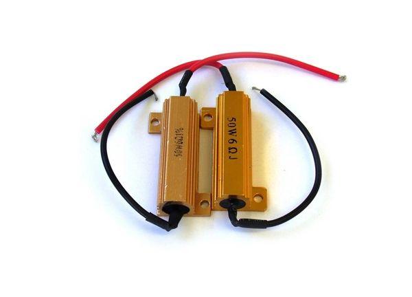 Race Sport 6 Ohm 50 Watt (pair)