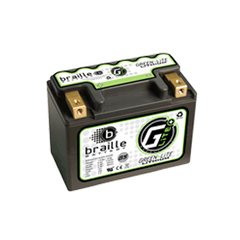 Braille G5S Lithium Battery