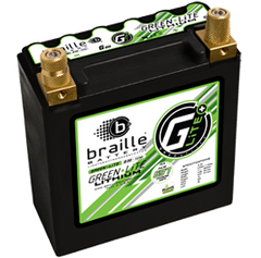 Braille G20 Lithium Battery