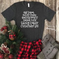 Christmas Y'all