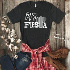 Let's Fiesta
