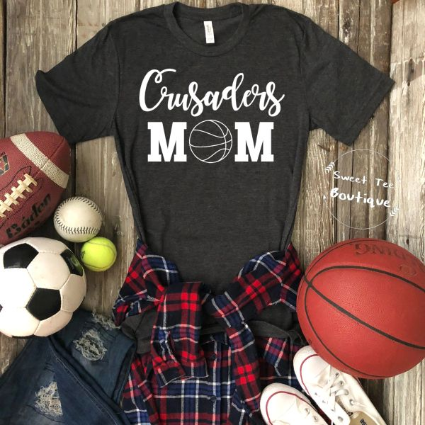 [Choose Your Team Name] Basketball Mom