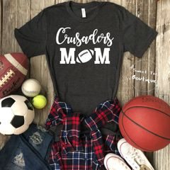 [Choose Your Team Name] Football Mom