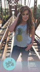 Pineapple Tank