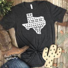 Aztec Texas
