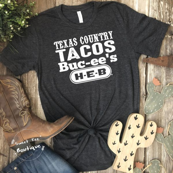 Texas To a Tee