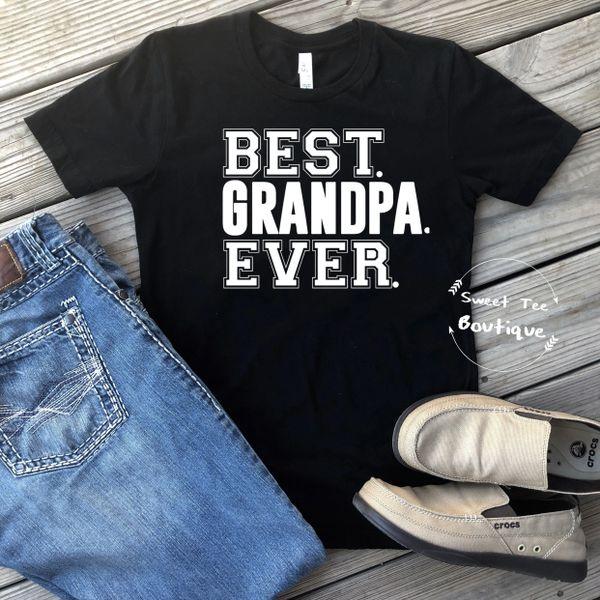 Best. Grandpa. Ever