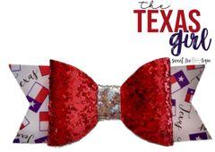 The Texas Girl