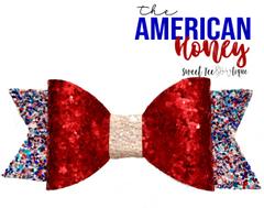 The American Honey