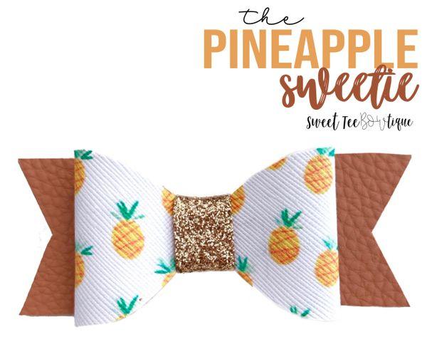 The Pineapple Sweetie