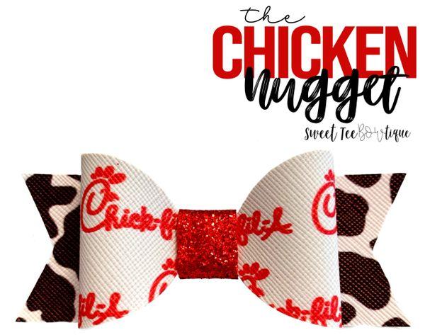 The Chicken Nugget