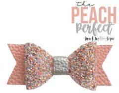 The Peach Perfect