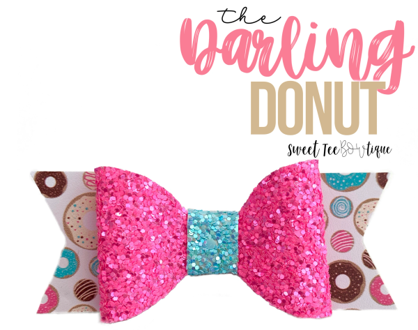 The Darling Donut