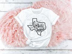 Texas Born & Raised